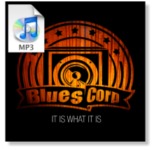 It Is What It Is (2015) mp3 download