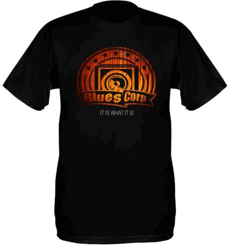 BluesCorp T-Shirt