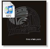 Three Whole Years (2011) mp3 download