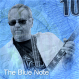 The Blue Note (2019) CD