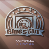 Don't Wanna Be Famous (2013) CD